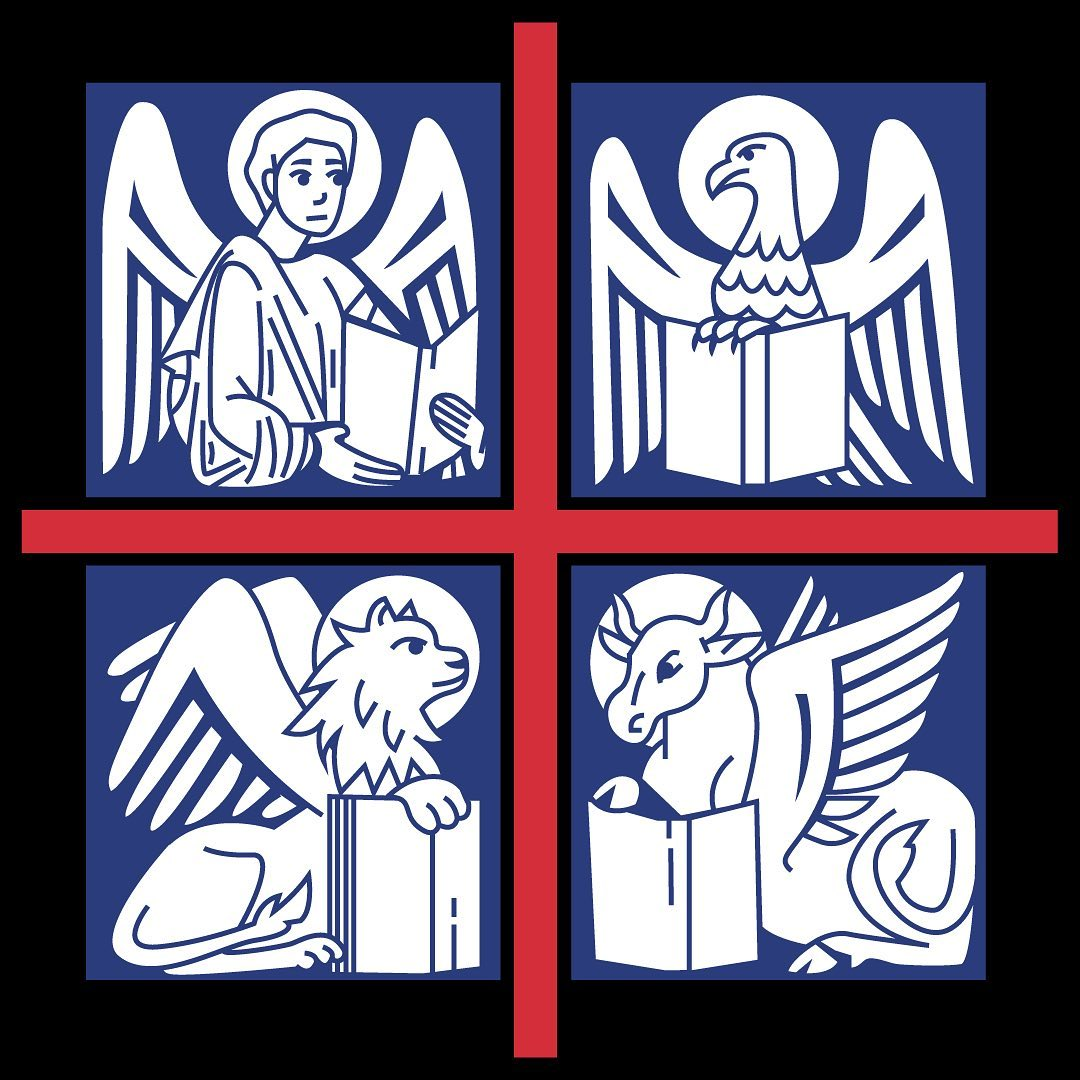 four-evangelists