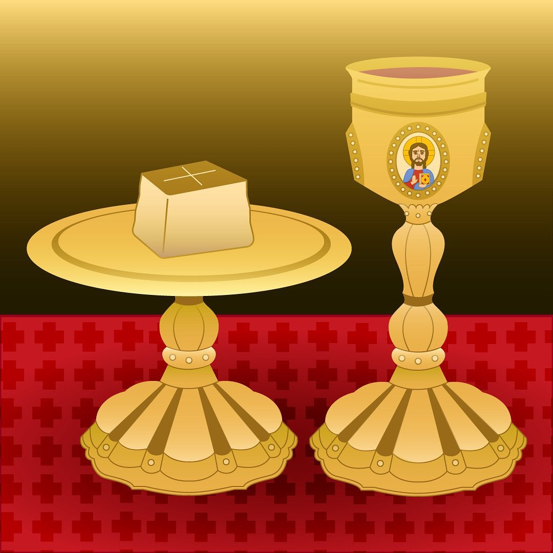 holy-eucharist